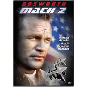 Bosworth: Mach 2: Brian Bosworth, Shannon Whirry, Bruce