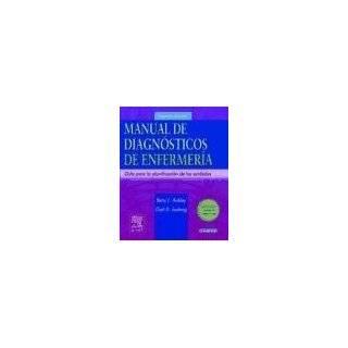 de Enfermeria Guia Para Planificar los Cuidados, 7e (Spanish Edition