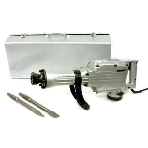 Heavy Duty 1240w Electric Demolition Jack Hammer: Home