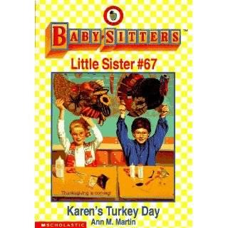 Karens Turkey Day (Baby Sitters Little …
