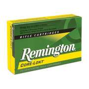 Remington 7mm Mag 150gr Pointed Soft Point Remington 7mm Mag 150gr