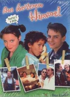 Filme: Aus heiterem Himmel   Staffel 2 von Daniel Friedrich, Michael