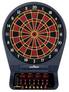 Electronic Dart Boards   Arachnid CricketPro 650, Arachnid Regulation