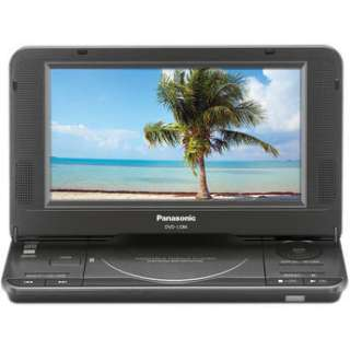 Panasonic DVD LS84G Portable Multi System DVD Player DVD LS84G