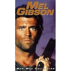 Mad Max Collection (Box Set) [VHS]: Mel Gibson, Tina