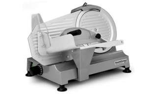 Model 667 Professional Electric Food Slicer   Chefs Choice Model