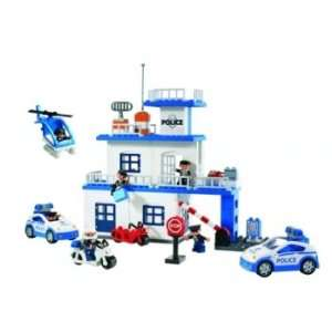 LEGO DUPLO Police Station Set Toys & Games