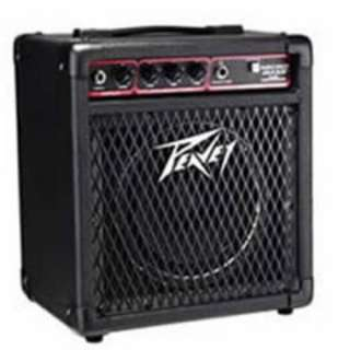 DISC Peavey Microbass Bass Amp at Gear4Music
