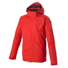 Dare2B Red Trackdown Jacket