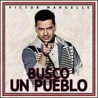FYE: Music   Busco un Pueblo [Deluxe Edition] Victor Manuelle / CD