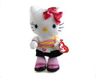 TY Beanie Babies Hello Kitty Retro   Toys & Novelty   Ryman