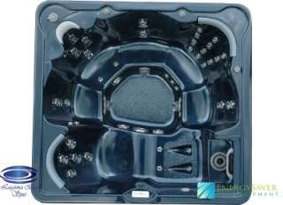 Brand New Hot Tub   81 Jet Laguna Bay Spa only $3999