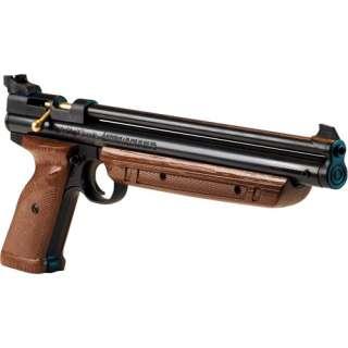 Crosman Pumpmaster Classic .177 Pump Air Pistol Hunting