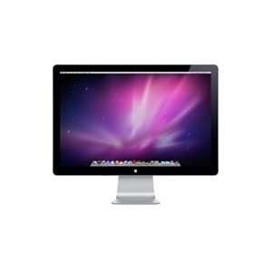 : Apple LED Cinema Display Widescreen LCD Monitor   24   1920 x 1200