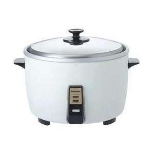 23c Rice Cooker/Food Steamer