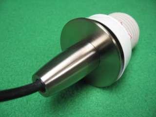 JUAN LIGHTING EC7022K 1 GREEN GLASS 1 LIGHT MINI PENDANT CEILING LAMP