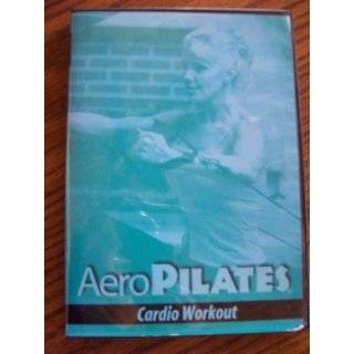 Aero Pilates Cardio Workout ( DVD )