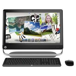 Target Mobile Site   HP Touchsmart Desktop PC (520 1050 PC) with Intel
