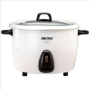 15 Cup Rice Cooker & Food Steamer