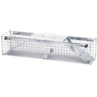 HAVAHART 1040 SMALL ANIMAL CAGE TRAP RACOONS NEW IN BOX