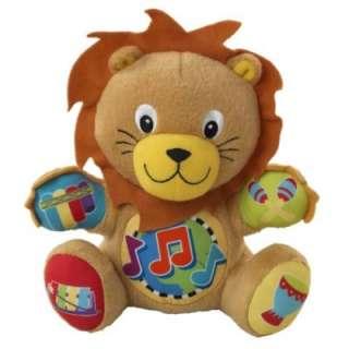 Baby Einstein Press and Play Music Development Fun Toy