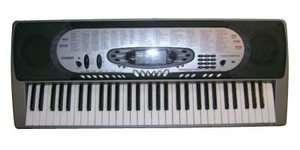 Casio CTK 573 Keyboard
