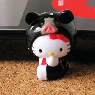 Brand New Lovely Cell Phone Strap Charm   Hello Kitty 251