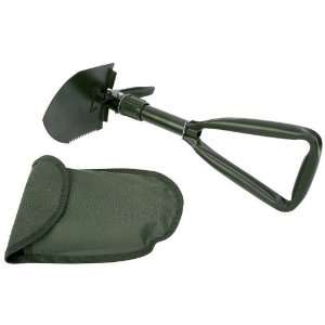 Folding Shovel / Pick By Maxam® Folding Shovel/Pick Everything Else