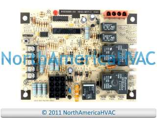 Lennox Armstrong Ducane Furnace Control Board R47582 001 45782 001