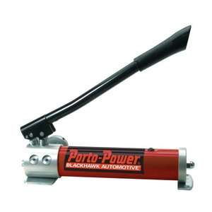 Porto Power B65122 Hydraulic Hand Pump: Tools