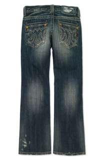MEK Denim Mykonos Bootcut Jeans (Big Boys)