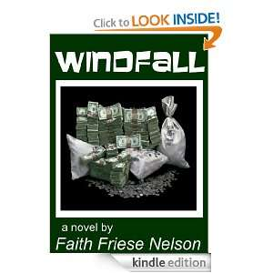 in a small town): Faith Friese Nelson:  Kindle Store