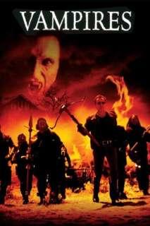 John Carpenters Vampires James Woods, Daniel Baldwin