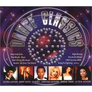 Rose Royce, M, Sabrina, Divine, Limahl, Jimmy Bo Horne