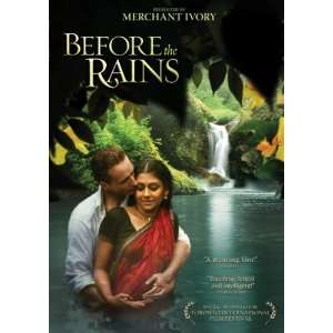 Before the Rains: Linus Roache, Rahul Bose, Nandita Das