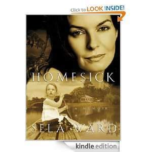 Homesick: Sela Ward:  Kindle Store