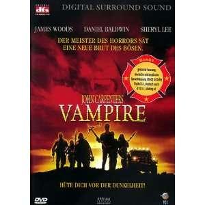 Vampire$ James Woods, Daniel Baldwin, Sheryl Lee, Thomas Ian Griffith