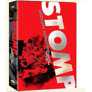 Stomp Ultimate Box Set (Widescreen) TV Shows