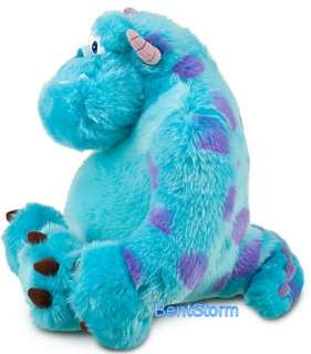 15  Monsters Inc HUGE LARGE BIG SULLEY Sully Plush Doll 4