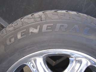 Mercedes 16 Wheels Tires OEM s430 s500 s55 s320 w220