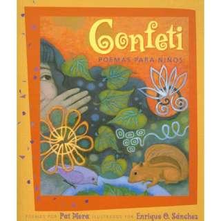 Confeti Poemas Para Ninos, Mora, Pat Libros en Espanol