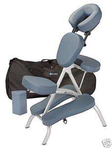New Earthlite Vortex Massage Chair Package