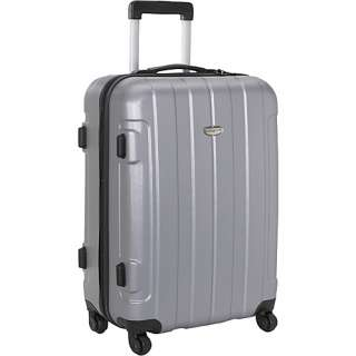 TRAVELERS CHOICE ROME HARDSIDE SPINNER SUITCASE ($10 BACK) BRAND NEW