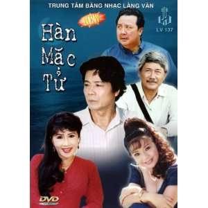 Luong Han Mac Tu Trong Huu, Le Thuy, Diep Lang My Chau Movies & TV