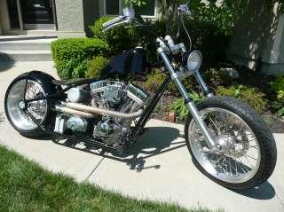 Built Motorcycles  Bobber Custom Built Motorcycles  Bobber