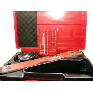 HILTI PL 11 LASER LEVEL SET Home Improvement