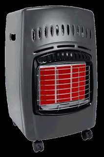 World Marketing of America GCH480 Liquid Propane Cabinet Heater 18K