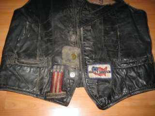 1960S WHITE KNIGHTS MC MOTORCYCLE GANG OUTLAW VEST   NR