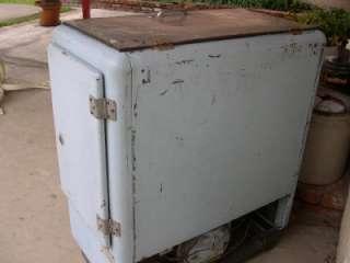 1950s Pepsi Soda Machine Ideal 55
