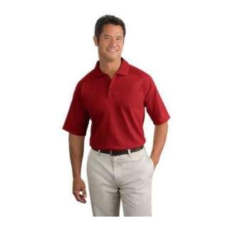 Sport Tek Dri Mesh Pro Sport Shirt. T474